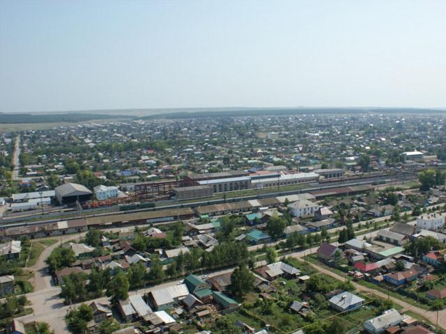 В 1795 году на территории нынешнего города Абдулино была деревня на 37 человек, названная в честь ее старейшины – Абдулы