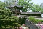 Исторические места Кореи