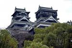 Памятники Японии