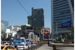 Улицы Сеула