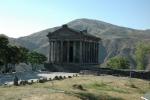 Памятник архитектуры в Армении