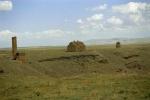 Древние просторы Армении