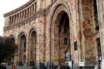 Архитектура Еревана