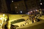 Молодежь в Ереване