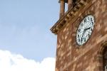 Главные часы Еревана