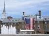 Небольшой город, который уютно расположился в восточной части США, недалеко от Вашингтона. Александрия (Alexandria) была основана в 1695 году, хотя была всего лишь небольшим поселением колонистов. Когда в 1791 году Вашингтон был снова открыт, город вошел в его пригород.