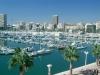 Портовый испанский город Аликанте (Alicante) располагается на Средиземном побережье. Именно он является административным центром небольшой живописной провинции. Проживает в городке около двухсот тысяч жителей, которые работают, в основном, в легкой и пищевой промышленности.