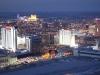 Атлантик-Сити (Atlantic City) – это город на побережье США, известный центр развлечений и прибрежный курорт. Атантик-Сити славится развитой сферой игорного бизнеса после Лас – Вегаса. Местных жителей в городе насчитывается порядка – 39,5 тысяч человек.