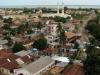 Банжул (Banjul), ранее Батерст – столица Гамбии. Он был основан в1816 году. Первоначально назывался Батерст. И только в 1973 году получил свое современное название. Банжул современный город, в котором много парков и садов.