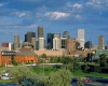 Denver находится в одном из самых живописных уголков государства – между Скалистыми горами и равнинной частью. Природу местные жители ценят и берегут: Денвер просто утопает в зелени, ведь здесь находится более 200 парков от совсем крошечных...