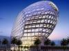 Одним из примеров футуристической архитектуры и использования последний технологий можно считать Мумбайское Кибертектурное Яйцо, построенное в 2010 году.