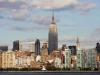 Так, в день, посвященный  памяти Фрэнку Синатры, башня подсвечивала синим (по прозвищу певца «Мистер Голубые глаза»), а после смерти известной актрисы Фэй Рэй в 2004 году, освещение в башне здания было отключено на 15 минут.