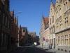 Известный Ипр во всем мире своими архитектурными памятками, например, прекрасный памятник в готическом стиле «палата суконщиков беффруа», святой собор Мартина.
