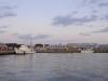 Город известен как большой порт, здесь также процветает рыболовство, так что вы сможете попробовать множество видов рыб.