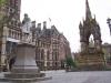 Город Манчестер (Manchester) расположен в Великобритании. Этот город является центром графства Большой Манчестер. Манчестреский канал проходит через город и соединяет его с Ирландским морем. Здесь расположен морской порт. Город был осован еще в 10 веке на месте города Римской империи.
