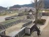 Японский город Нагано (Nagano) известен жителям нашей планеты как столица зимней Олимпиады, которая состоялась в 1988 году. Местность, где расположен этот город, за гористый ландшафт, прозвали Японскими Альпами.