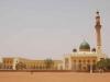 Главной из достопримечательностей города является Большая мечеть, возведенная в двадцатом веке.  В городе хорошо развиты традиционные для африканских народов ремесла, особенно кожевенная выделка, изготовление изделий из драгоценных металлов.