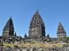 До наших дней этот храм сохранился как крупнейший индуистский объект Индонезии. Главное здание возвышается почти на 50 метров над землей.