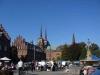 . В 1658 году в Роскилле был заключён известный во всем мире договор между Швецией и Данией, после которого завершилась четырехсотлетняя война этих стран. На данный момент в Роскилле проживает 49 тысяч человек.
