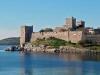 И в 1437 году появилось новое чудо света – крепость Святого Петра. Хотя еще в течение почти сотни лет ее то достраивали, то перестраивали, пока она не приняла теперешний вид.