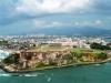 Сейчас на территории города проживает около 430 тысяч человек. Если считать численность вместе с пригородами, то Сан-Хуан – город-миллионник. В городе имеется аэропорт международного значения. Здесь много образовательных заведений, из которых три университета.
