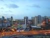 Первый город, заложенный европейцами в экваториальной зоне – Сан Луис (San Luis), живописно расположился на берегу океана. С 1997 года город входит в список Культурного наследия Человечество и находится под охраной Юнеско.