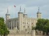 Тауэр вместе со своим великолепным парком размещен на площади 7,3 га, имеет 13 башен. Самая примечательная -  Белая башня, которую начали строить в 1078 году, а закончили лишь в 1097 году. Её высота составляет двадцать семь метров. На данный момент в ней располагаются арсеналы, зал Тюдоров, зал писцов, а также грандиозная коллекция оружия.