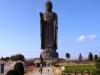 Вторая по величине статуя Будды во всем мире, которая находится на территории Японии и носит название Усику Дайбуцу, сегодня привлекает внимание сотни тысяч туристов и путешественников.