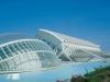 Отдельно стоит уделить внимание Городу как архитектурному шедевру. Глядя на него издалека, создается впечатление, что участок не принадлежит планете Земля, а создан на ней иными цивилизациями. Футуристическая композиция из сетчатых мостов и громадных сферических зданий, благодаря новейшим технологиям изготовления стекла, создает ощущение чего-то сверхъестественного, нереального.