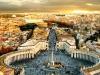 Ватикан (Vatican) – самое маленькое в мире государство и город. Свое название получил от названия холма, что в переводе означает «место гаданий». Создан в 1929 году. Город является сердцем христианской религии и культуры. Это город-легенда и музей под открытым небом.