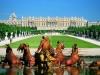 Следует заметить, что при жизни Людовика XIV дворец постоянно подвергался реставрации и переделке – в пору процветания французского государства достраивался и богател, во времена нужды разорялся самим королем. Позже здесь были построены еще два дворца – Большой Трианон (1687) и Малый Трианон (1764).
