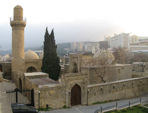 Азербайджан столица Баку