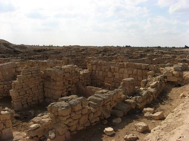 Многие ученые считают, что Абу-Мена являлся самым крупным и старым комплексом христиан в Средневековье.