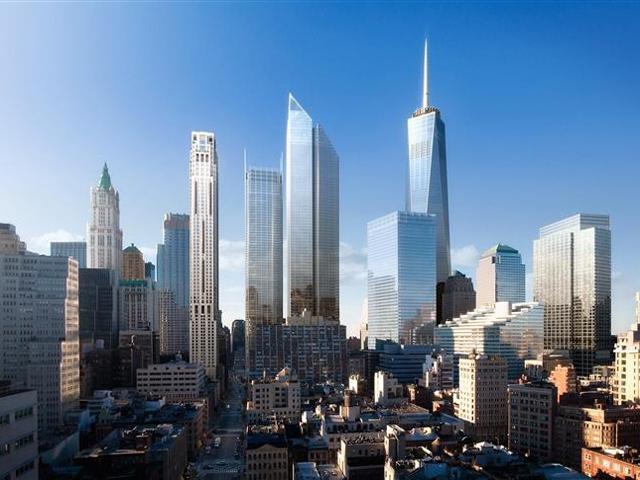 От пола до потолка каждого этажа здания вставлены стеклопакеты, которые позволяют экономично удерживать тепло внутри. В небоскребе расположились датчики, следящие за количеством углекислого газа в воздухе.