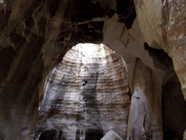 В наши дни здесь нередко проводят концерты камерных оркестров. В Колокольных пещерах чаще всего это происходит на Пасхальной неделе.