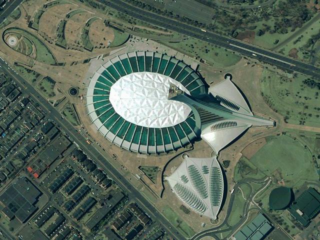 Большое О – это уникальное произведение архитектурного искусства известное во всем мире.