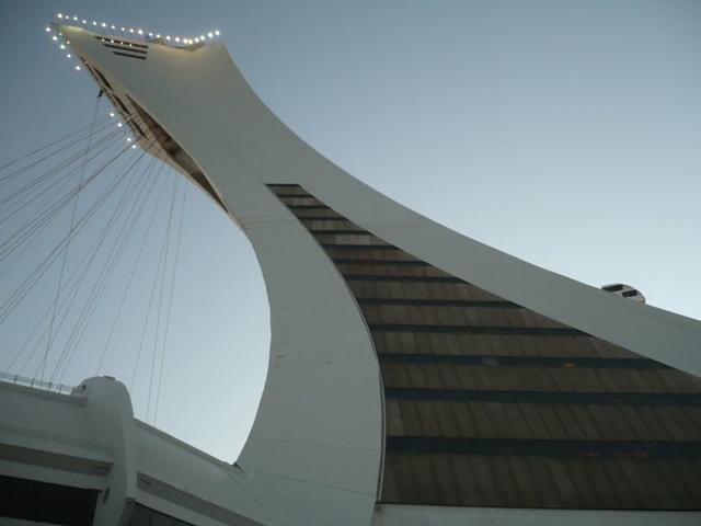 В Монреале башня занимает шестое место среди высотных зданий города. Помимо этого сооружение состоит во Всемирной федерации высотных зданий (башен). В эту организацию входят высочайшие здания во всем мире: башни и небоскребы.