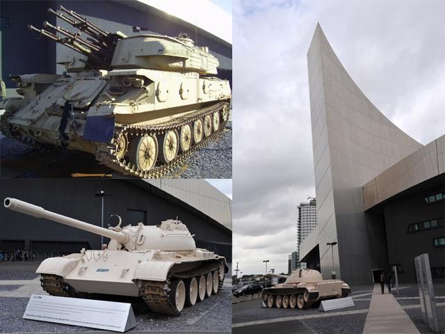 Сам музей раскрывает историю многих войн и отношение человечества к ним. Главной темой являются военные действия, повлиявшие на формирование политического строя Великобритании, начиная с 1914 года.