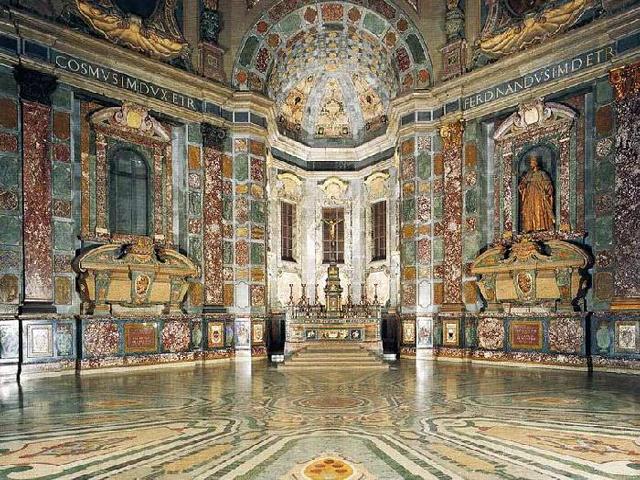Несмотря на то, что Микеланджело не удалось завершить начатое, то, что дошло до наших дней, представляет огромную художественную ценность. Флорентийская церковь Сан-Лоренцо, благодаря гению Микеланджело, самая посещаемая в городе.