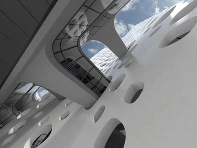 В 2010 году небоскреб получил престижную награду за лучшее дизайнерское решение. К тому же, О-14 признан лучшим небоскребом стран Африки и Ближнего Востока. Посетив Дубаи, непременно посмотрите оригинальное здание.