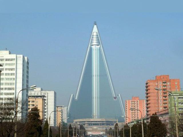 Небоскреб назван именем Рюген в честь прежнего названия столицы. Оно означало «Столицу Ив».