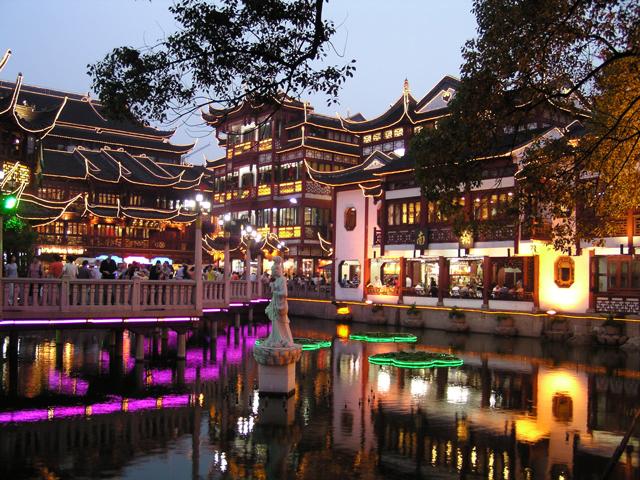 На сегодняшний день Сад Ю представляет собой настоящее произведение китайского искусства. Его территория равняется двадцати тысячам квадратных метров. Здесь можно не только полюбоваться красотой природы и умением китайских мастеров, но и приятно провести время.