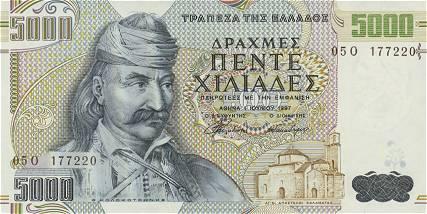 Республика Греция - валюта Евро