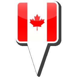 Флаг Республики Канада