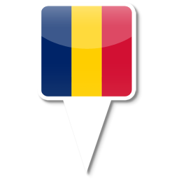 Флаг Республики Чад