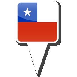 Флаг Республики Чили