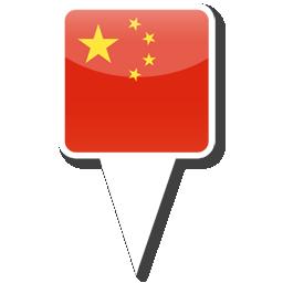 Флаг Народной Китайской Республики
