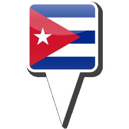 Флаг Республики Куба