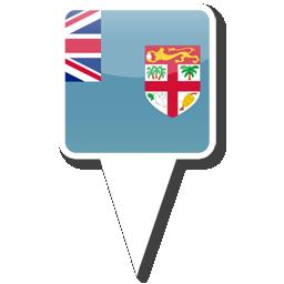 Флаг Республика  Фиджи