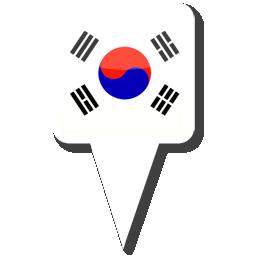 Флаг Республики Корея (Южная Корея)